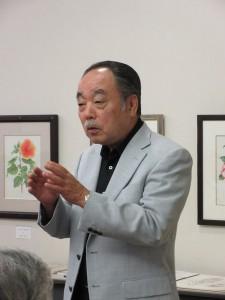 加野尚志先生